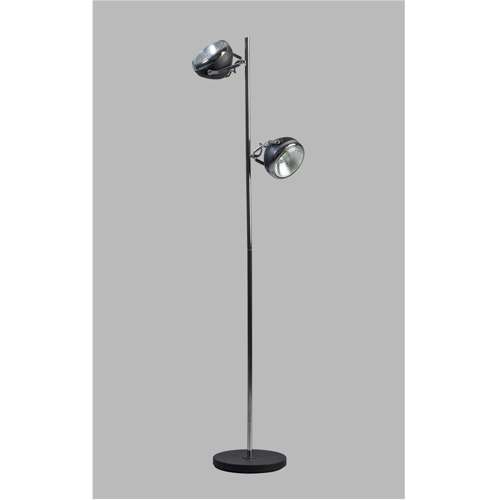 Lamp Shade On Head : Staande lamp head lichts de inrichterij dordrecht