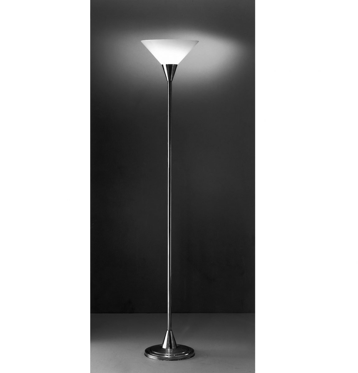 Giso staande lamp Cono