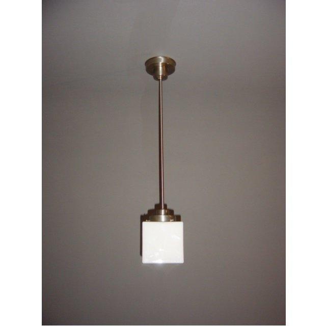 Giso hanglamp Kubus