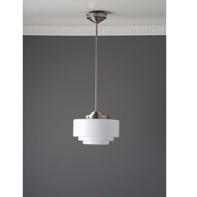 Giso hanglamp Trapkap