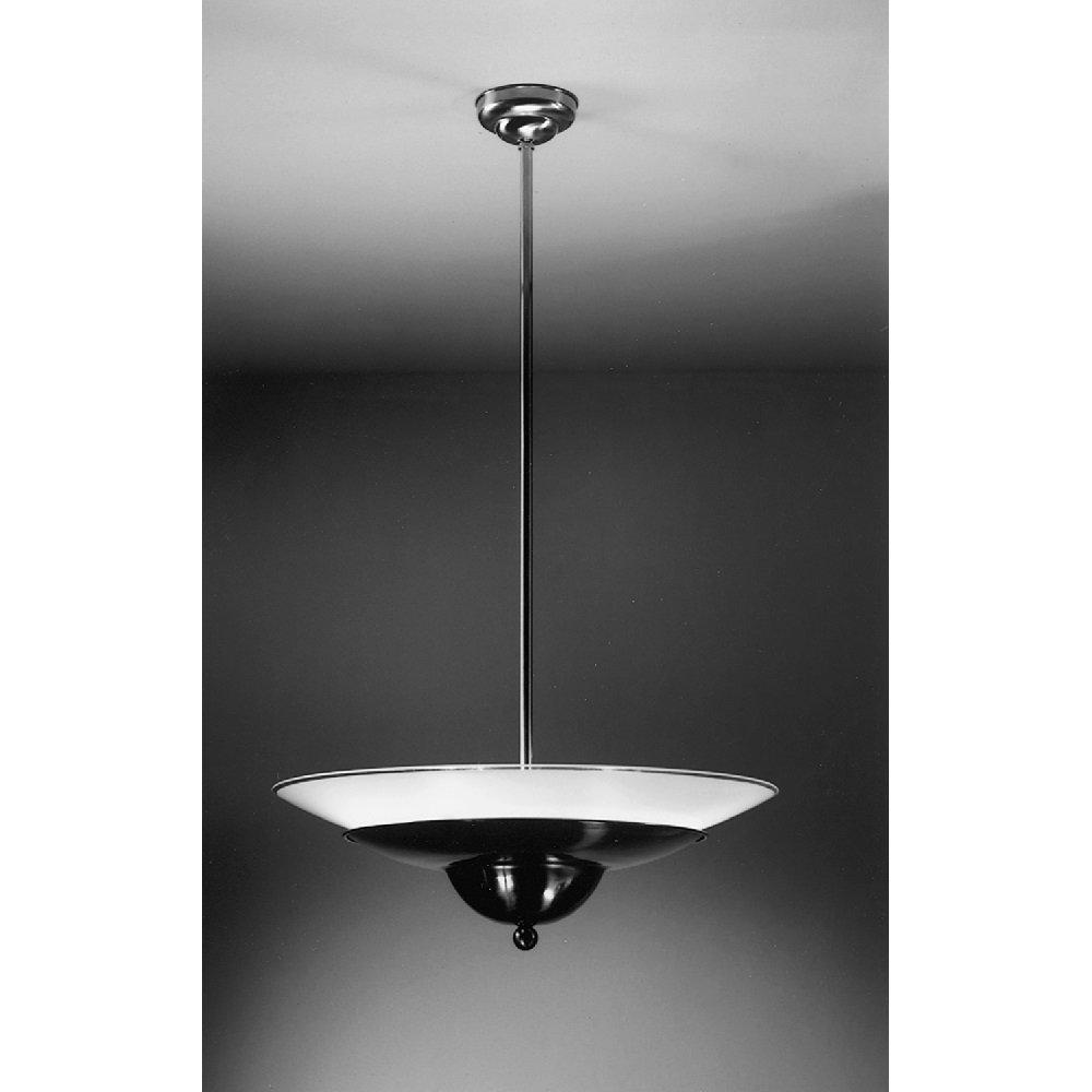 Giso hanglamp Wolk met schaal
