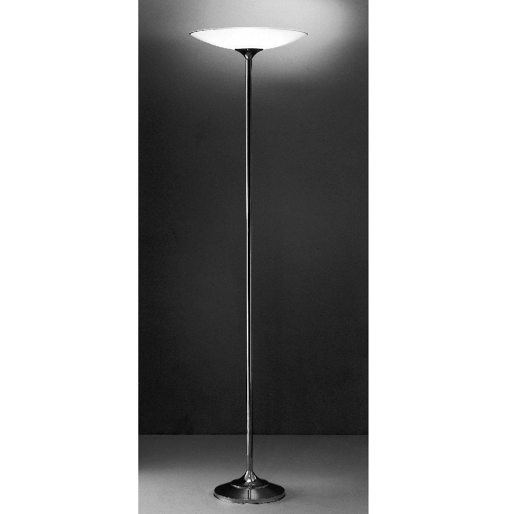 Giso staande lamp Strak