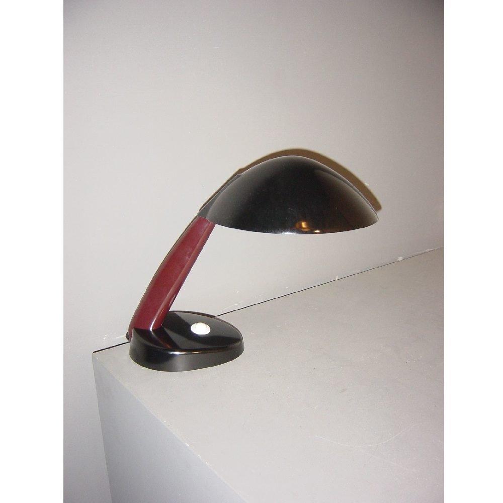 Giso bureaulamp Bakeliet