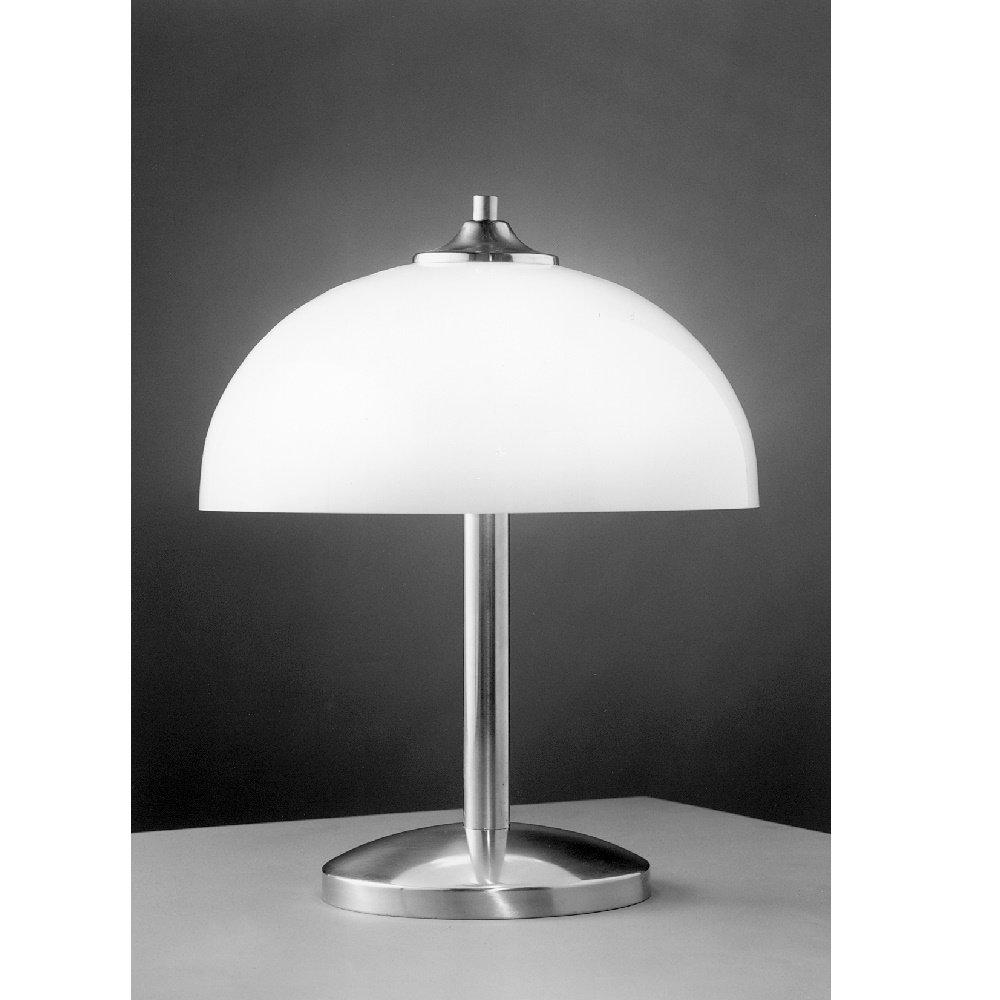 Giso tafellamp Halve bol - large