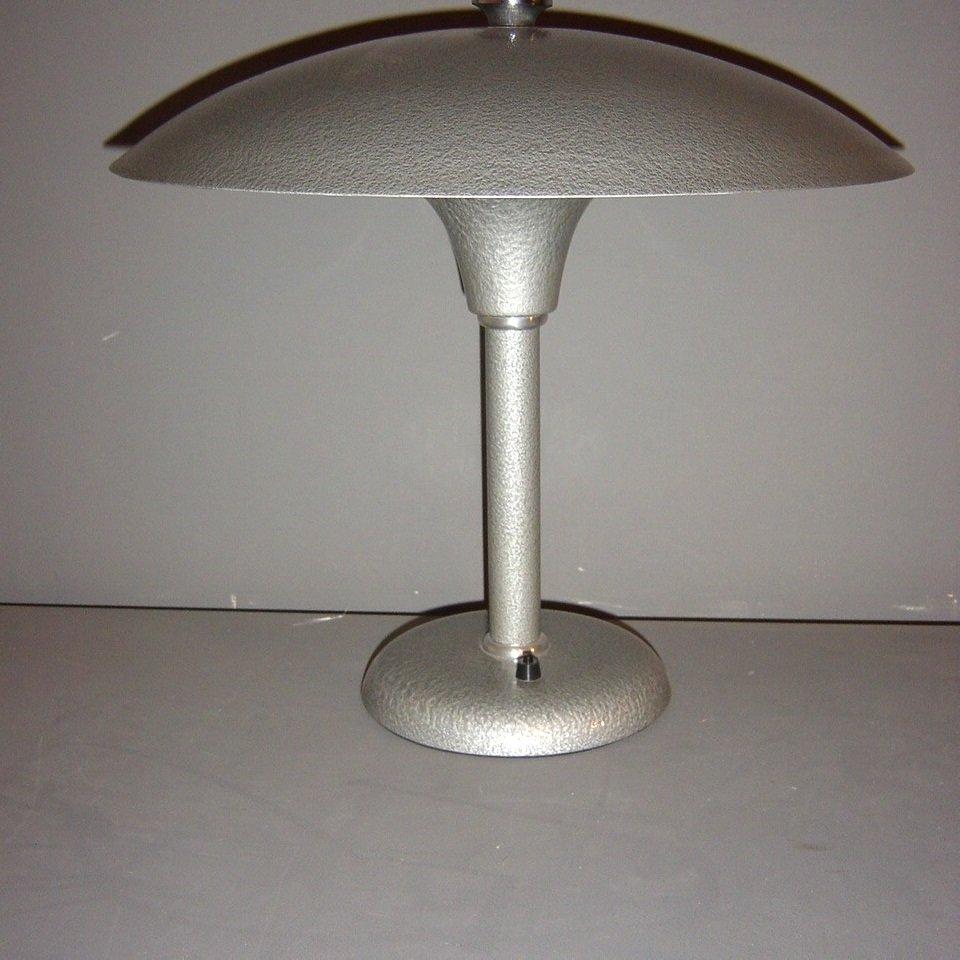 Giso bureaulamp tafellamp Hamerslag