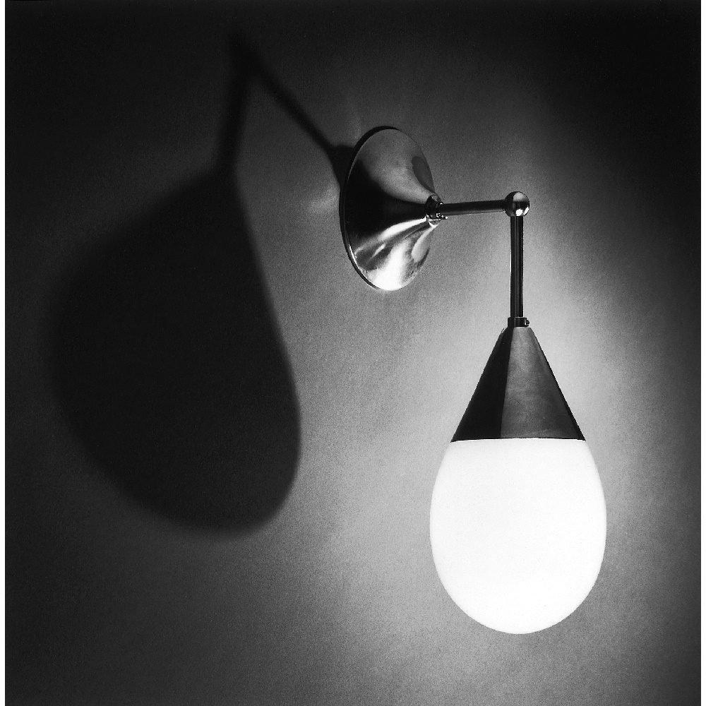 Giso wandlamp Druppel