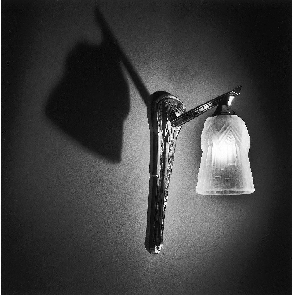 Giso wandlamp Gizee Scharff