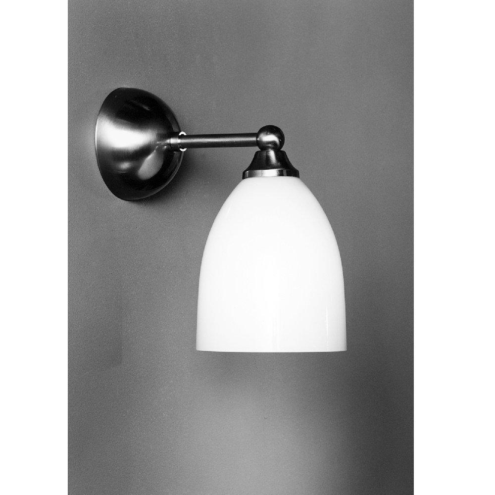 Giso wandlamp recht Beker