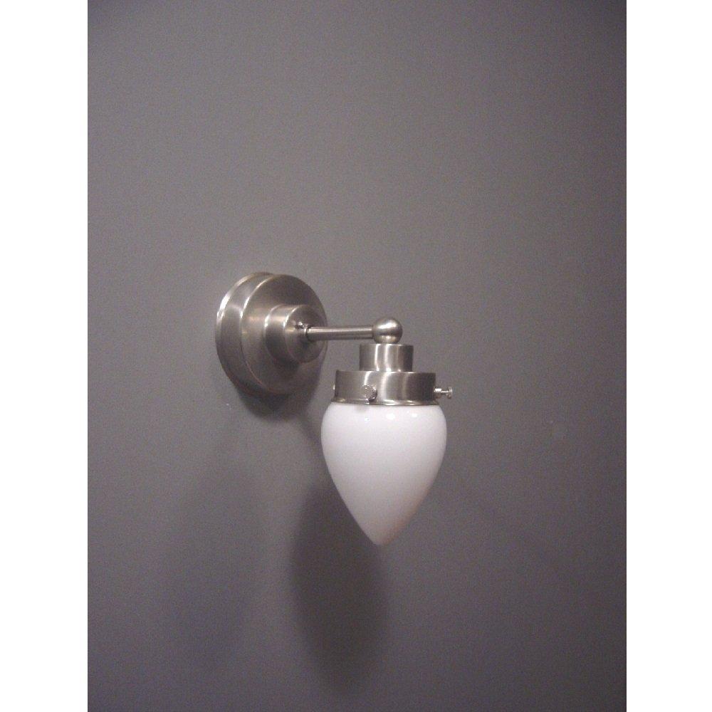 Giso wandlamp recht Eitje (strak)