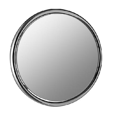 Gispen 33 spiegel chroom