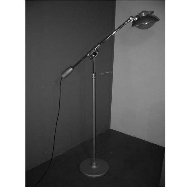 Solere Giso staande lamp voet 219S