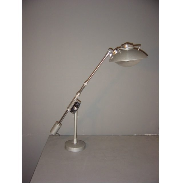 Giso tafellamp bureaulamp Solere 202