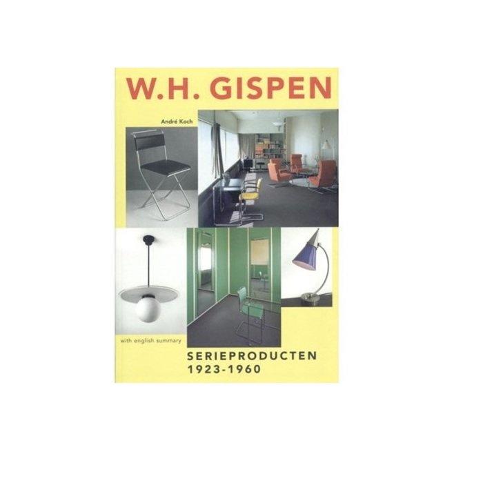 Boek WH Gispen