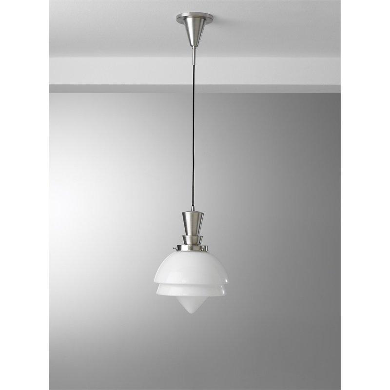 Gispen Classics hanglamp Punt draadpendel