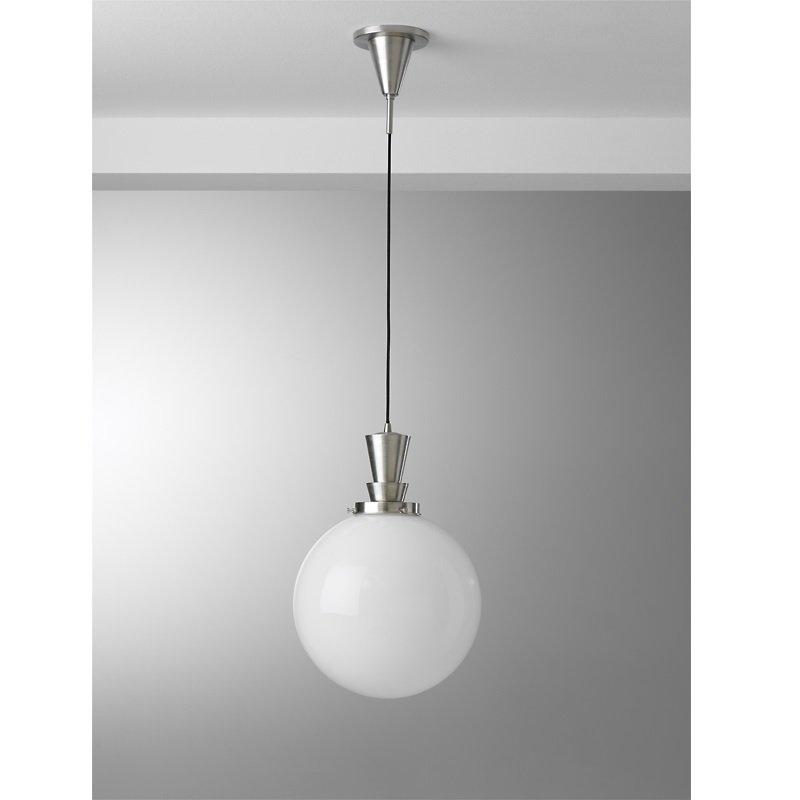 Gispen Classics hanglamp Bol draadpendel