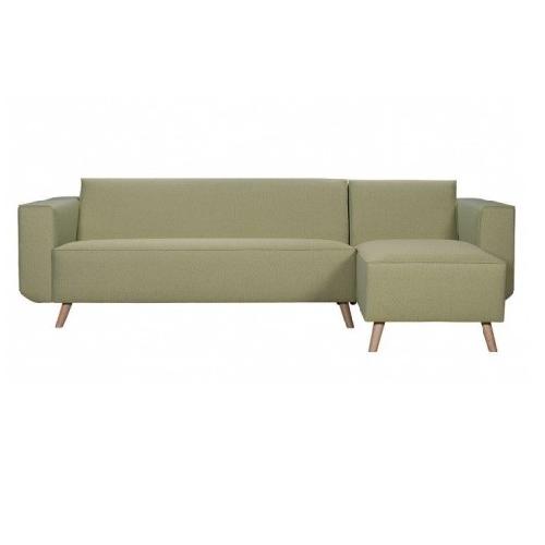 Jamé bank met sofa Mike