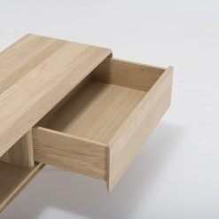 Gazzda tv-meubel Fawn (lowboard) detail 2
