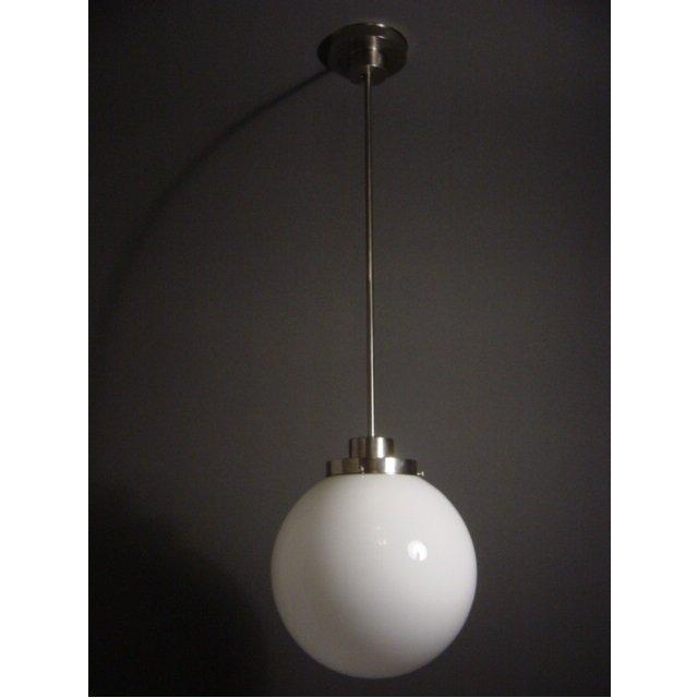Giso hanglamp Bol strak