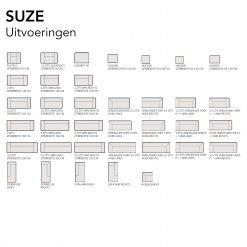 JAME uitvoeringen SUZE - De Inrichterij