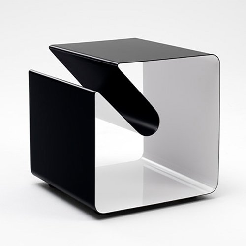 Müller bijzettafel V44 - zwart