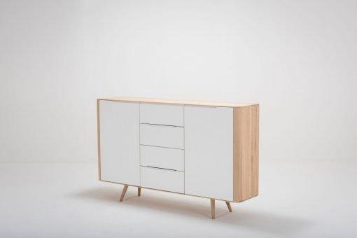 Gazzda dressoir kast Ena 135/180