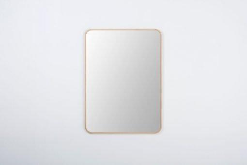 Gazzda Ena spiegel eiken