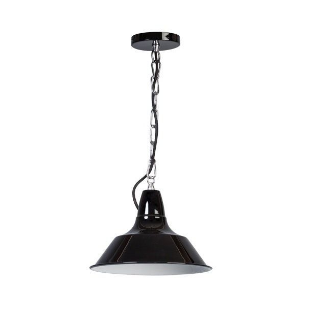 ETH hanglamp Modugno - zwart