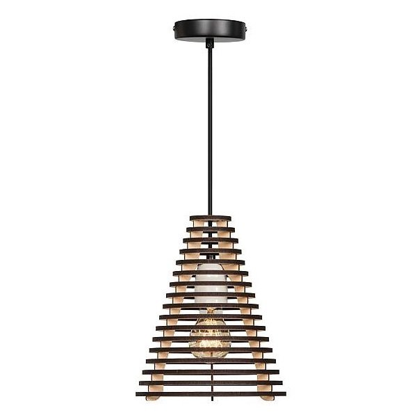 Lichtlab hanglamp No.28 Cone M