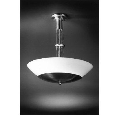 Gispen Classics hanglamp 5 buizen met onderschaal