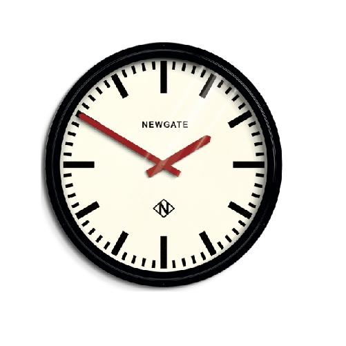 Newgate klok Metropolitan