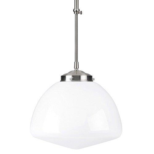 De Inrichterij hanglamp Schoollamp - detail