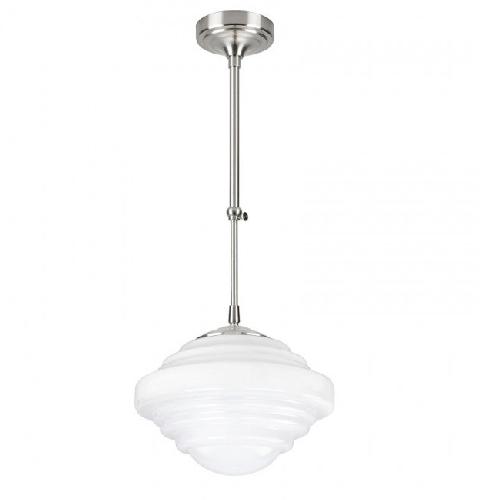 De Inrichterij hanglamp Trapbol