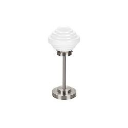 De Inrichterij tafellamp Trapbol