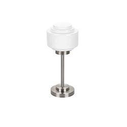De Inrichterij tafellamp Trapkap