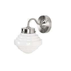 De Inrichterij wandlamp Trapbol