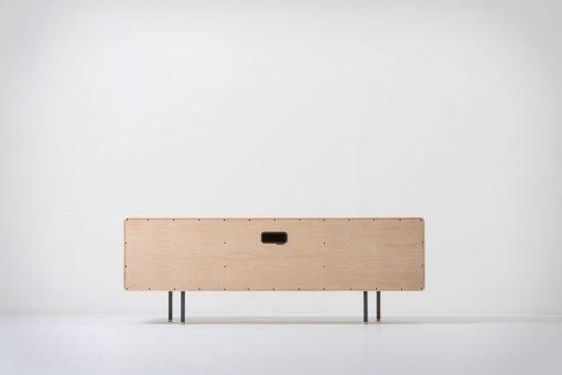 Gazzda tv-meubel Fina 180 (sideboard)