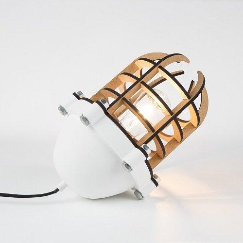 Zuiver tafellamp Navigator - wit