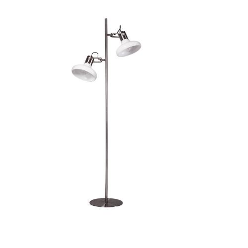 ETH staande lamp Deco - 2 lichtpunten