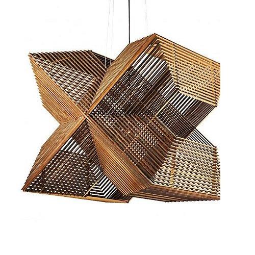 Lichtlab hanglamp No.41 Angles XL