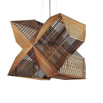 Lichtlab hanglamp No.41 Angles