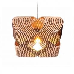 Lichtlab hanglamp No.39 Ovals