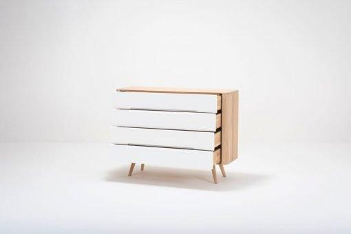Gazzda ladekast Ena drawer two