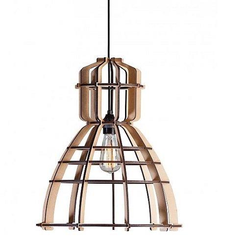 Lichtlab hanglamp No.19