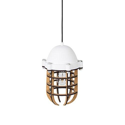 Zuiver hanglamp Navigator - wit