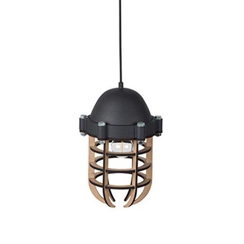 Zuiver hanglamp Navigator - zwart
