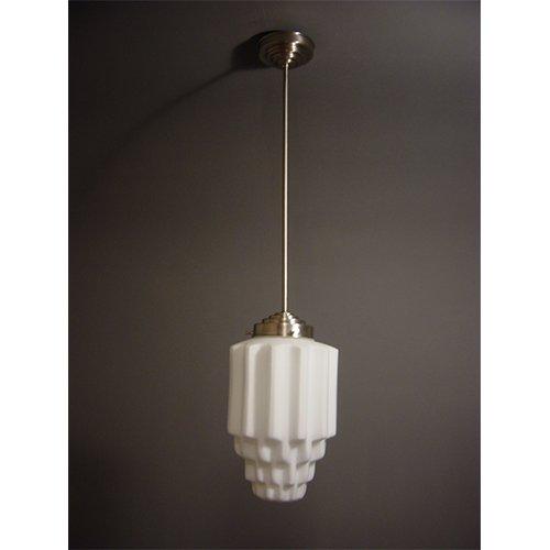 Giso hanglamp Deco coupe
