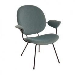 Kembo fauteuil WH Gispen 302