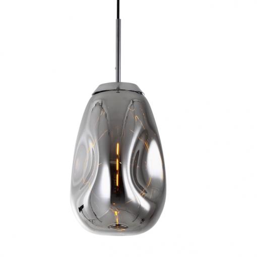 Showmodel: Leitmotiv hanglamp Blown glass medium