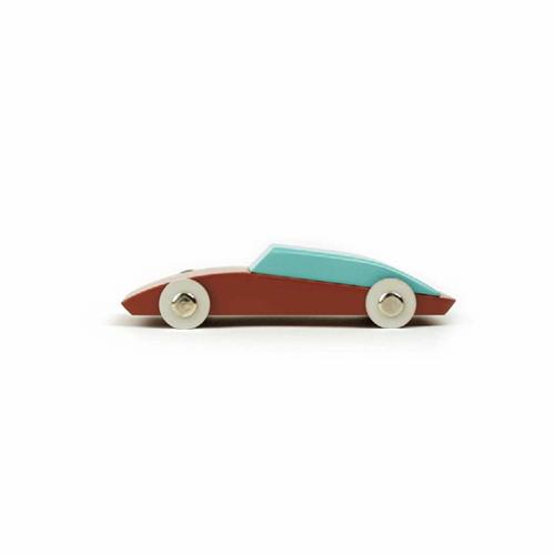 Floris Hovers Duotone car #2
