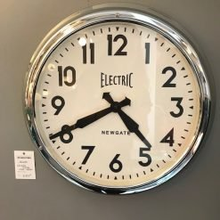 Newgate wandklok Electric L